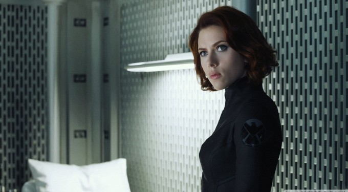 The Absence Of The Superheroine In Hollywood (Analysis)