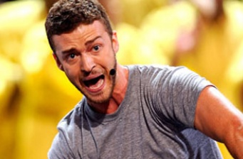 Justin Timberlake will host the Oscars?