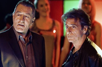 'Righteous Kill' – 13 scenes from the film!