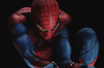 Spider Man gets new title: 'The Amazing Spider Man'!