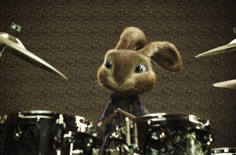 'HOP' is #1 at the box office, again!
