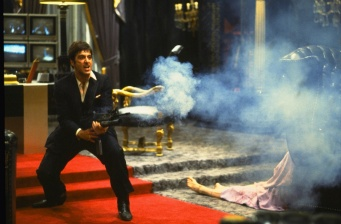 'Scarface' to be re-released for one night event