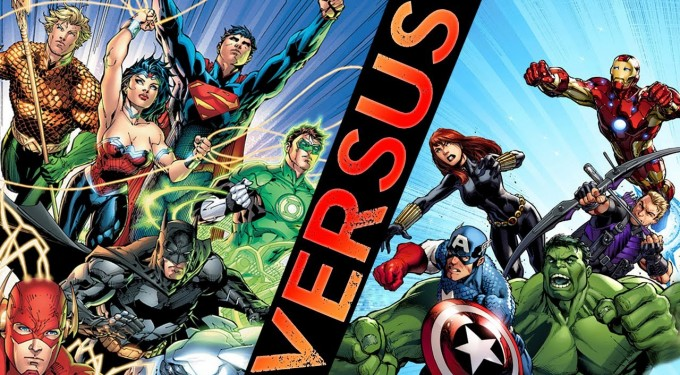 'Lengua, Cámara y Acción': Justice League vs.The Avengers – Which Movie Will Prove To Be The Best?