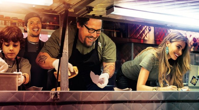 This Week In Movies: 'Neighbors,' 'Chef,' 'Stage Fright'